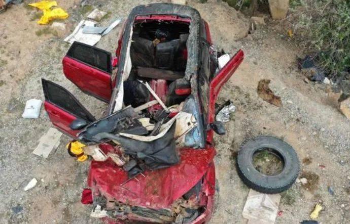 于月仙车祸内幕曝光,悲剧原因不仅是车速快,还有一个细节被忽略