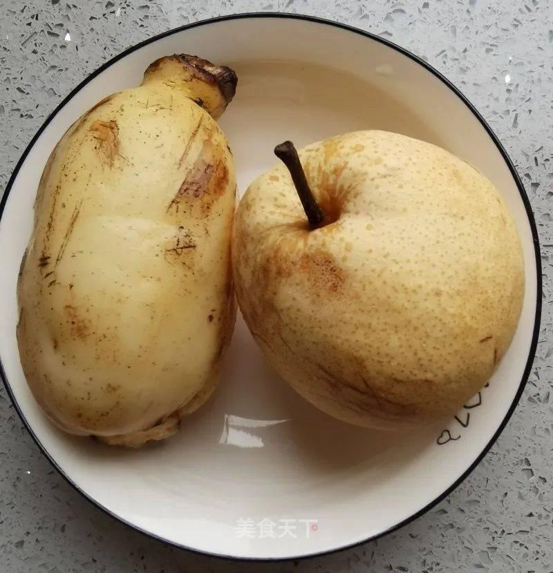 木瓜银耳羹的做法