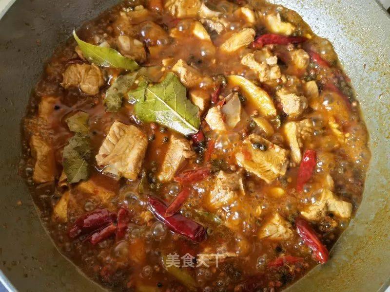 豆瓣酱家常菜的做法
