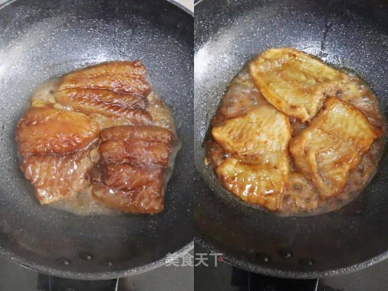 番茄巴沙鱼鲜美的做法