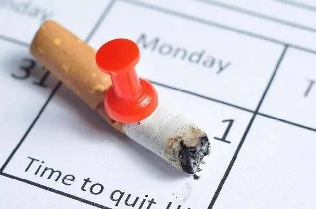 长期抽烟的人,突然戒烟,究竟有益还是有害?答案令大家感慨