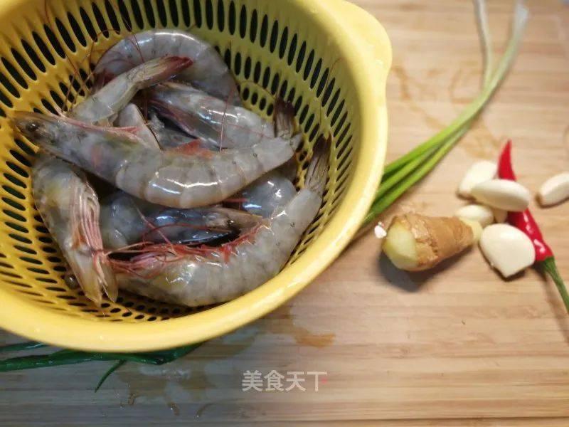 100款鲜美诱人的大虾做法,色香味俱全