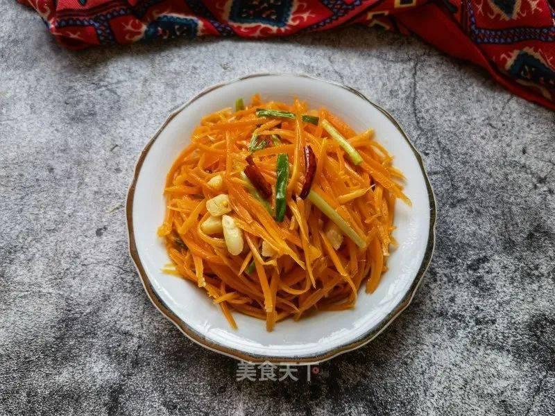 番茄胡萝卜炖牛肉怎么做好吃