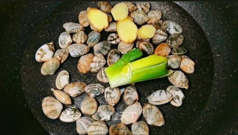 蛤蜊蒸蛋需要怎么蒸多长时间