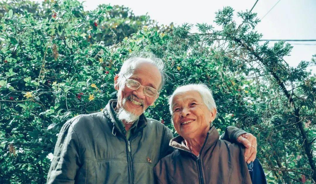 人过60岁,需要养成哪些习惯可以长寿