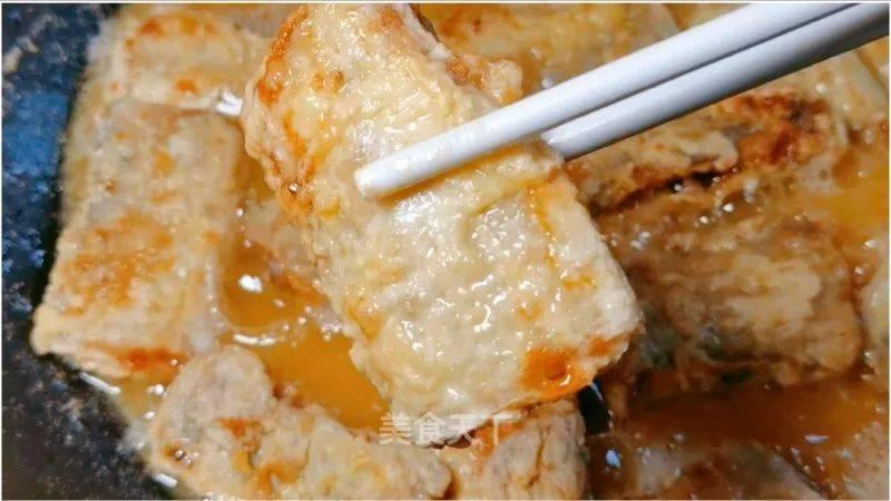 香酥带鱼的美味做法