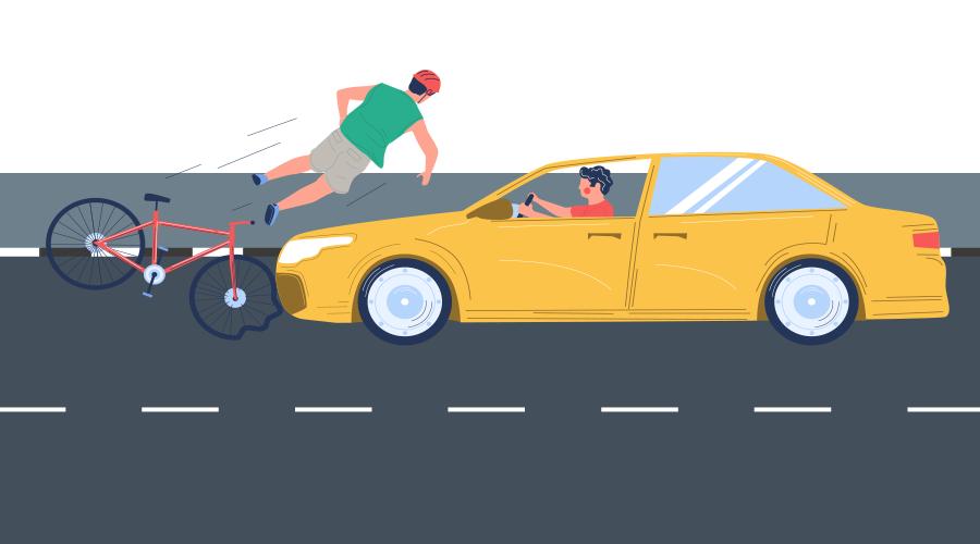发生交通事故后如果对方逃逸怎么办?逃逸又该怎么处罚?