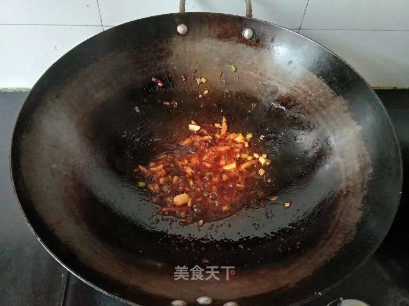 水煮肉片怎么做好吃法