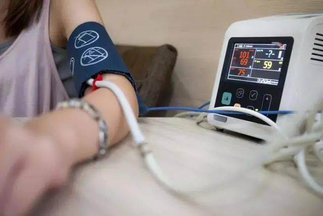 人体正常的血压范围是多少?