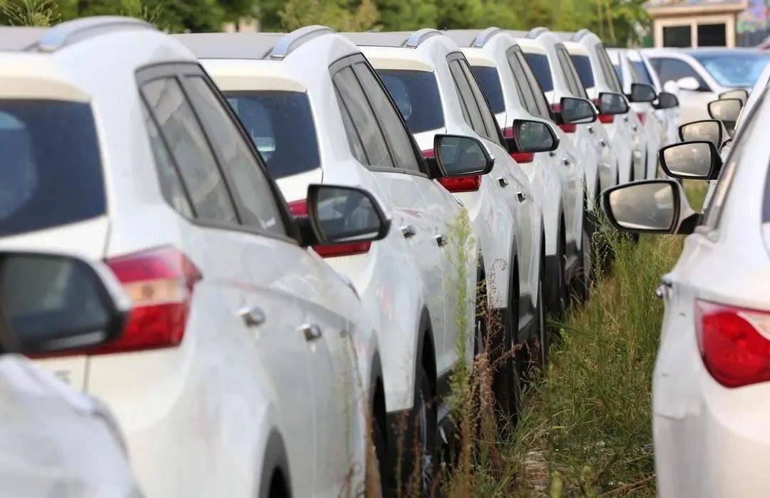 汽车的生产日期在哪里能看到?