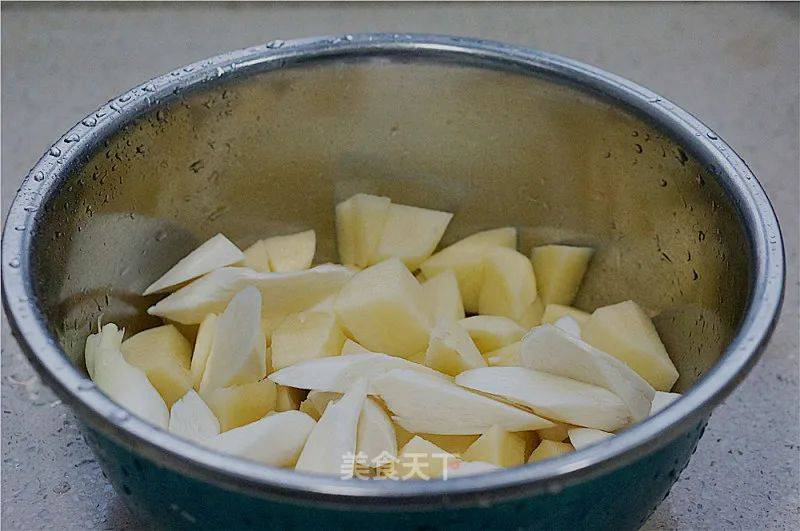 柠檬黑椒烤鸡翅的做法