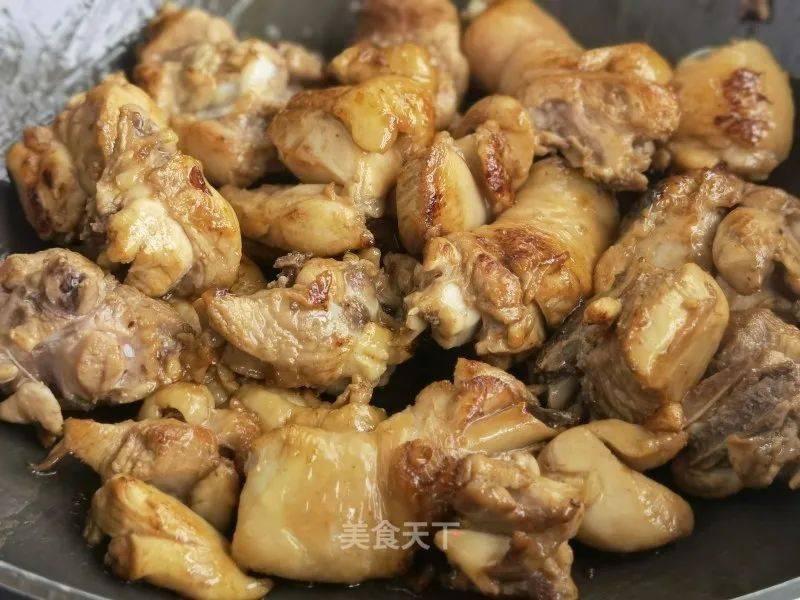 黄焖鸡怎么做好吃