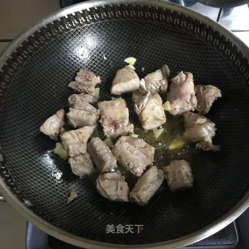 山药的家常菜怎么做好吃法