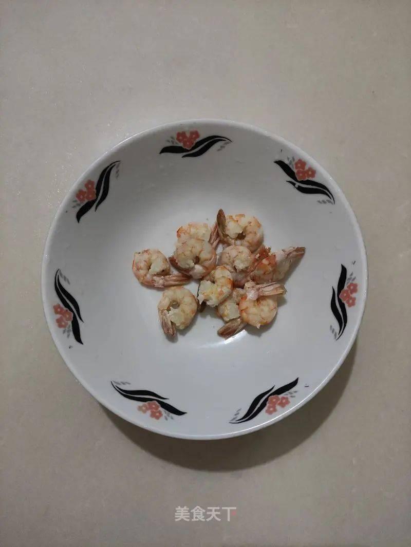 泰式酸辣虾怎么做