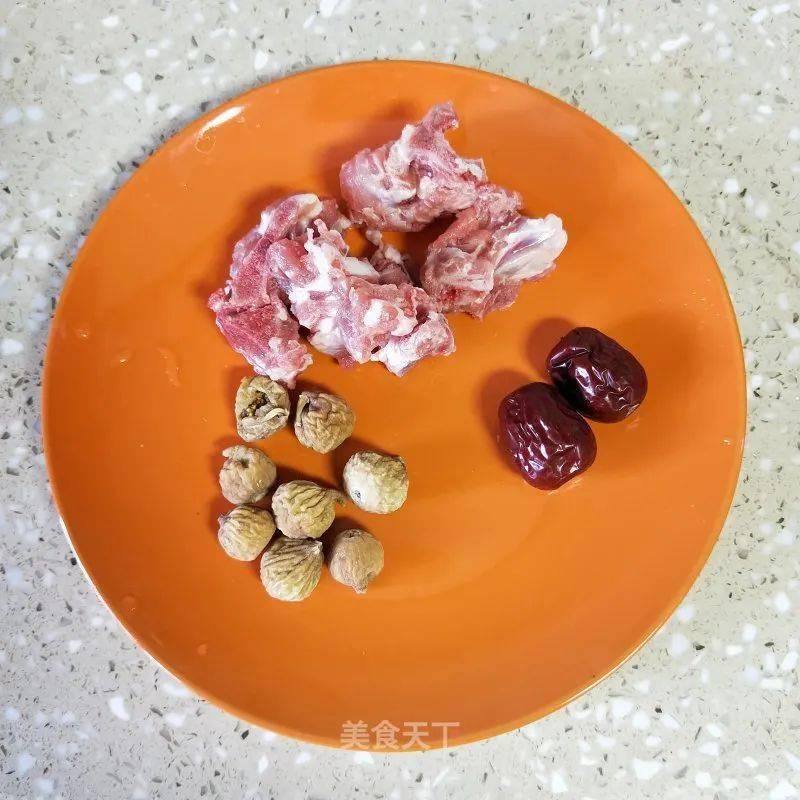无花果食品的各种好吃的做法