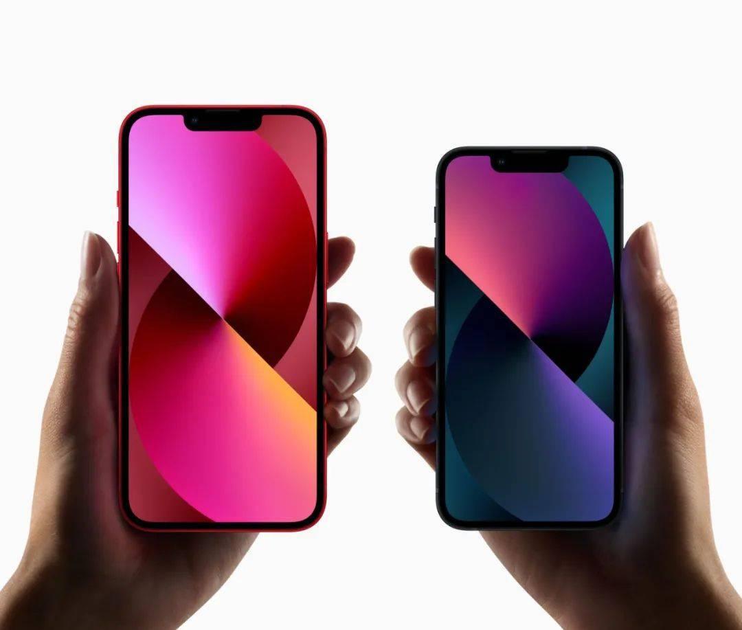 iPhone13mini发布 5199起 续航影像大提升 不支持双卡 值得入手?
