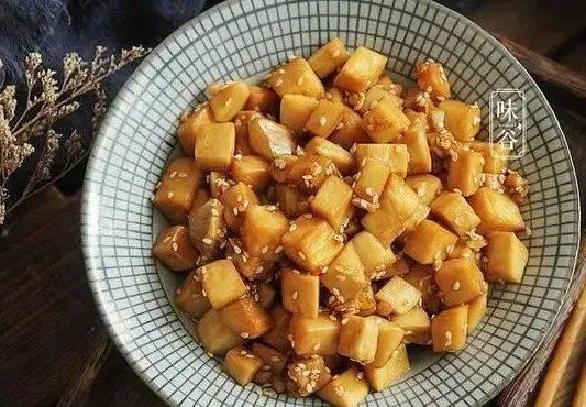蒜香杏鲍菇的炒法