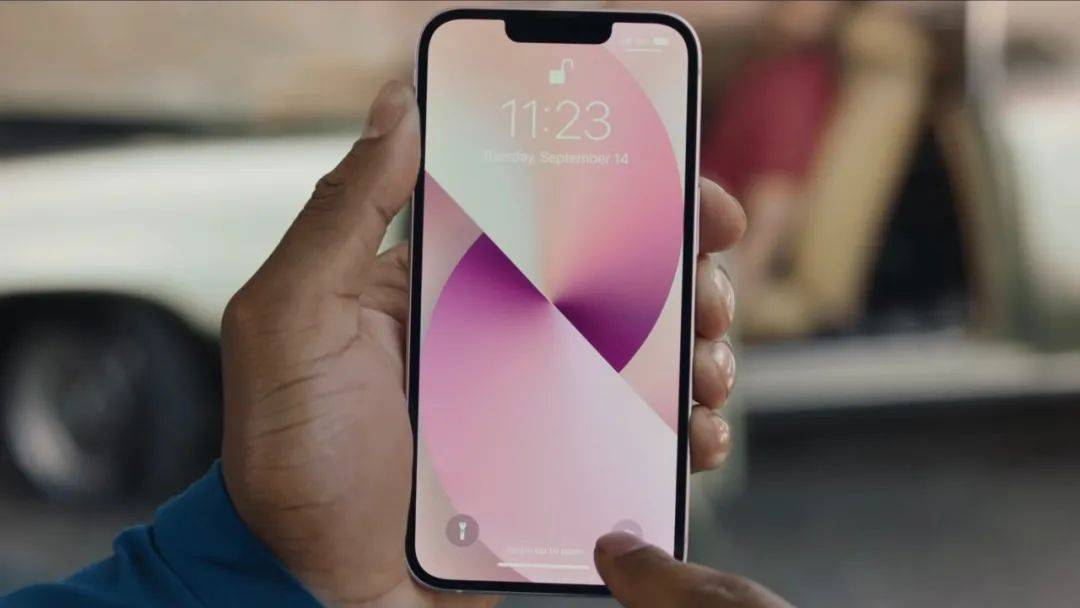 iPhone13系列全网首个实拍视频 4台选谁?昨夜首批售罄你买了吗