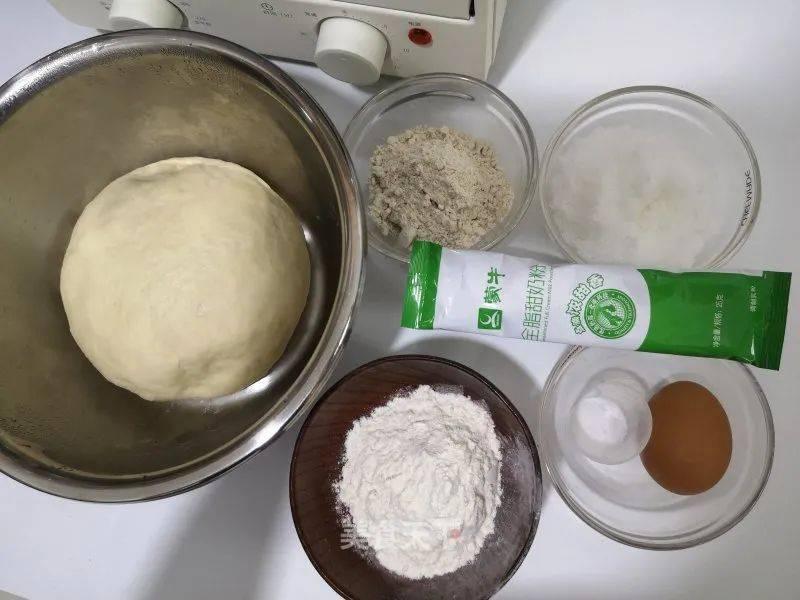 荞麦美食的做法